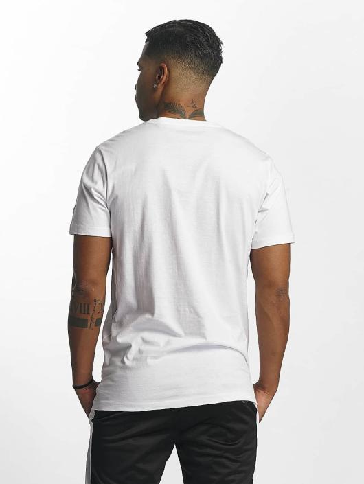 Rocawear T-Shirt Triangle weiß