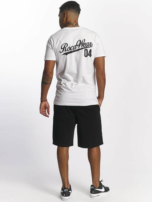 Rocawear T-Shirt 90th weiß