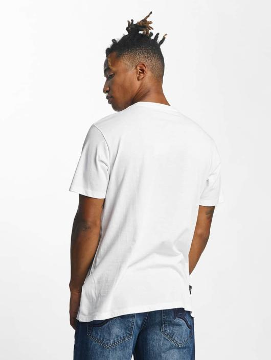 Rocawear T-Shirt Embossing white