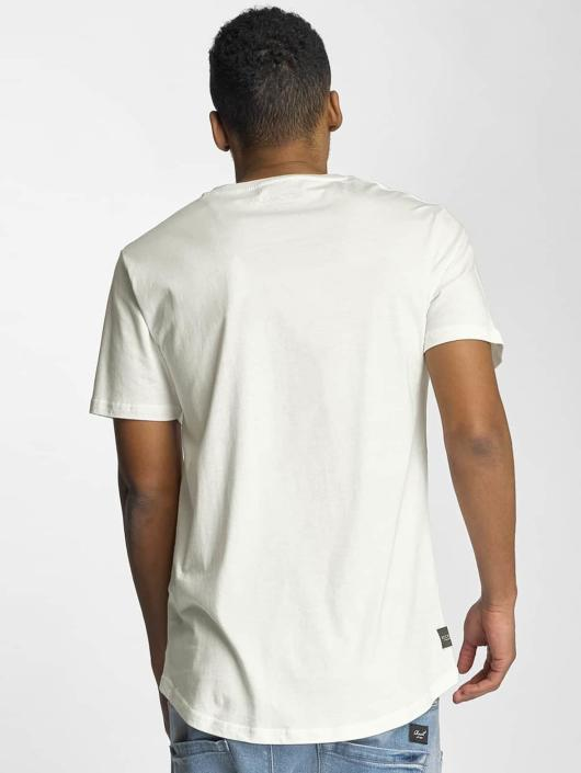 Rocawear T-Shirty Almost bialy