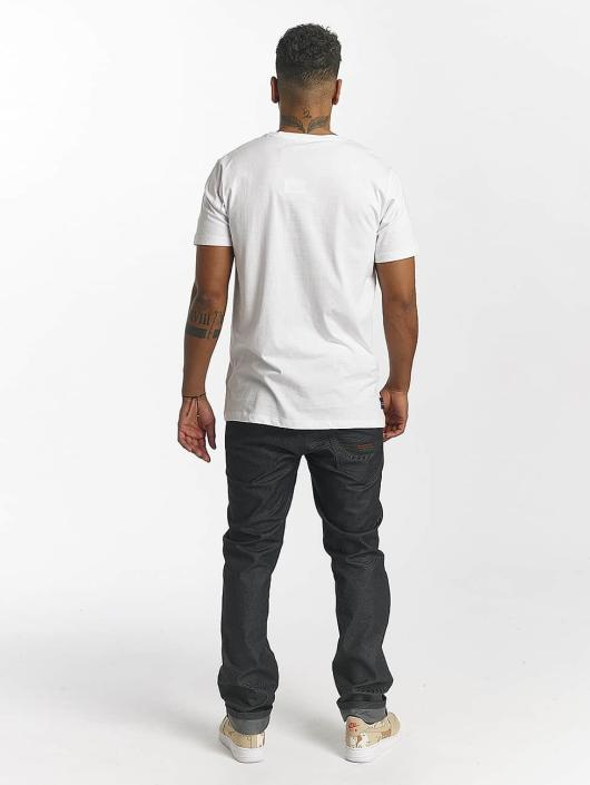 Rocawear T-Shirty New York bialy