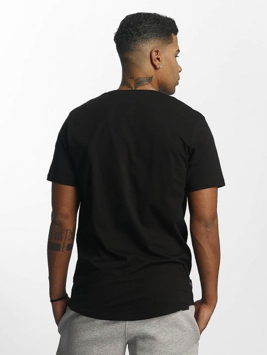 Rocawear T-Shirty New York czarny
