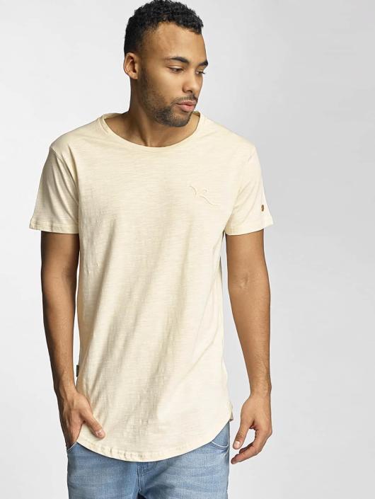 Rocawear T-skjorter Basic beige