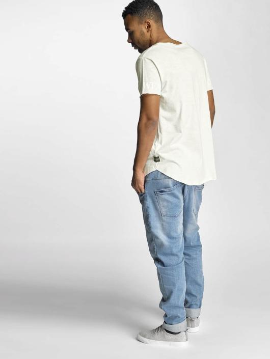 Rocawear T-skjorter Soft hvit