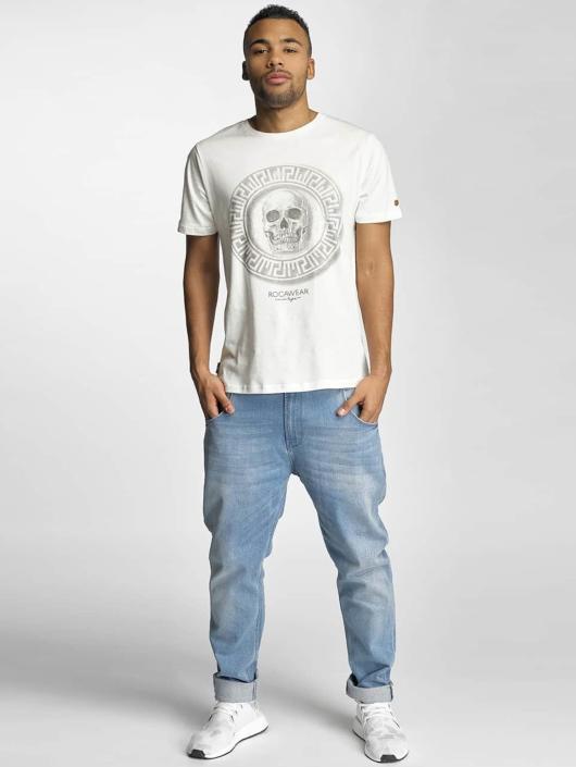 Rocawear T-skjorter Almost hvit
