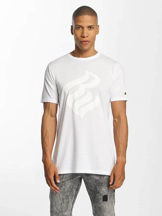 Rocawear T-skjorter New York hvit