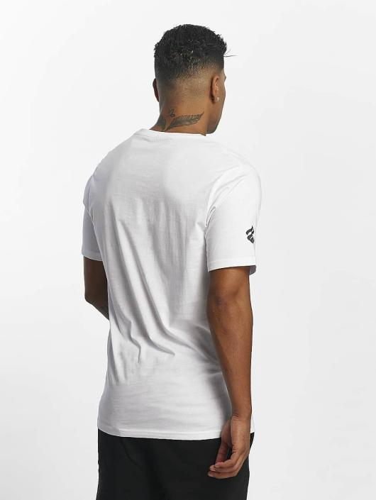 Rocawear T-skjorter Color hvit