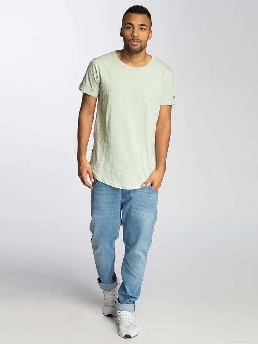 Rocawear T-skjorter Soft oliven