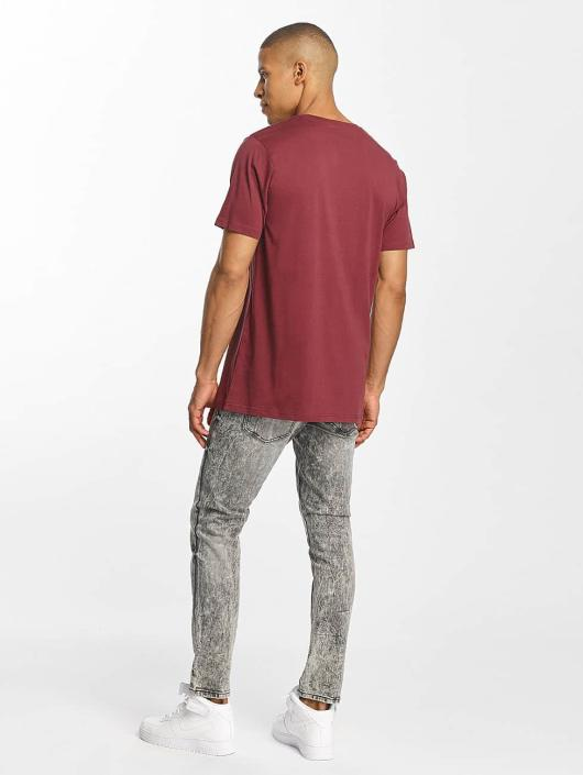Rocawear T-skjorter New York red