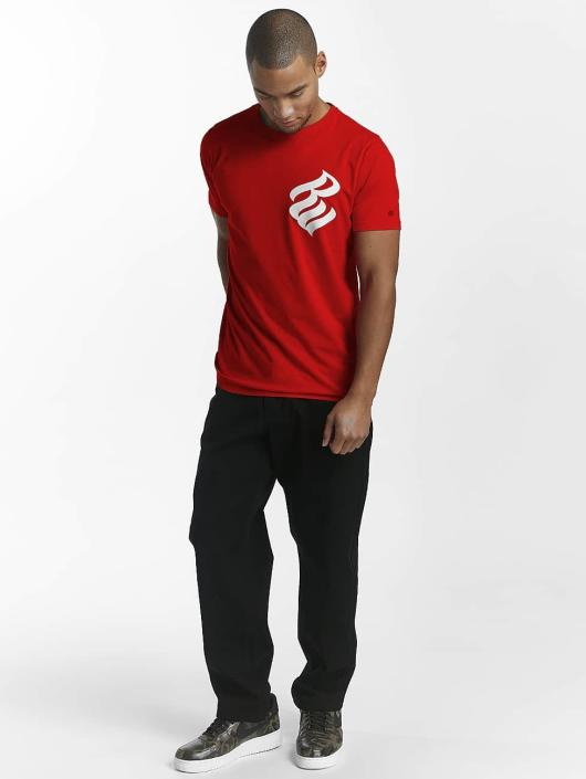 Rocawear T-skjorter 90th Sport red