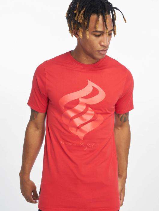 Rocawear T-skjorter NY 1999 T red