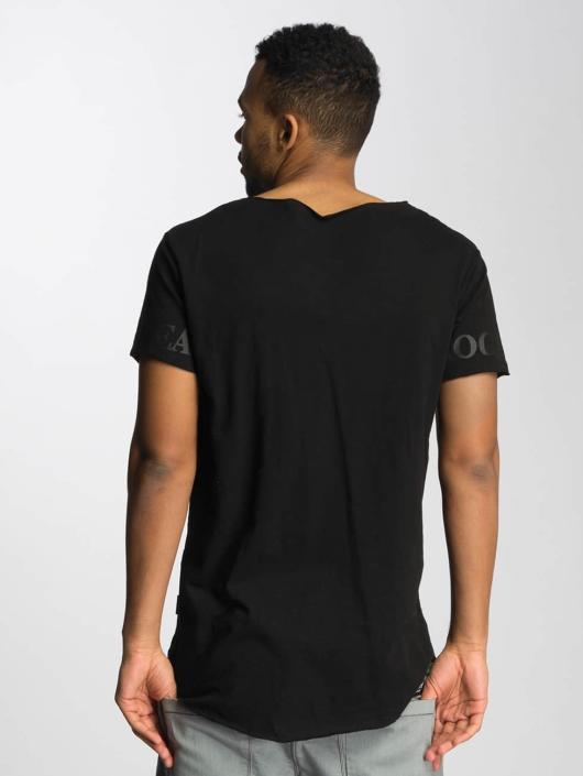 Rocawear T-skjorter Soft svart