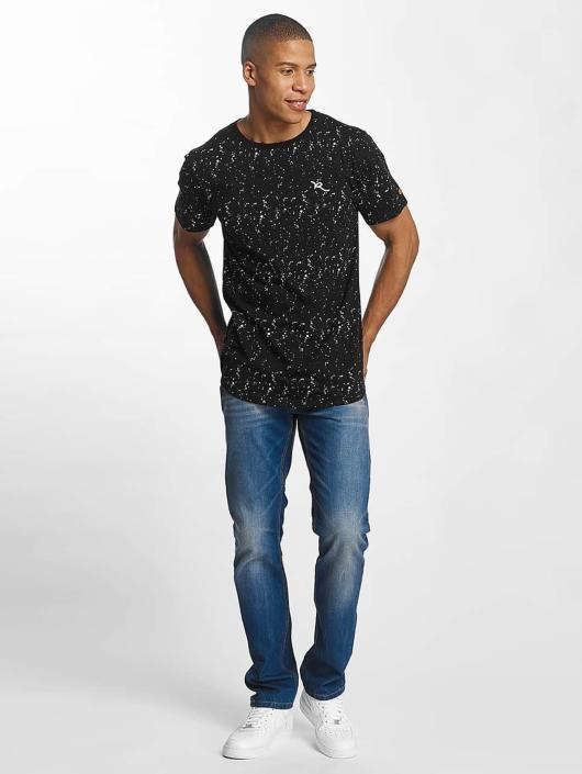 Rocawear T-skjorter Dotted svart