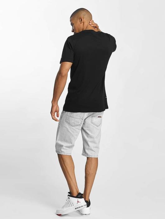 Rocawear T-skjorter Logo svart