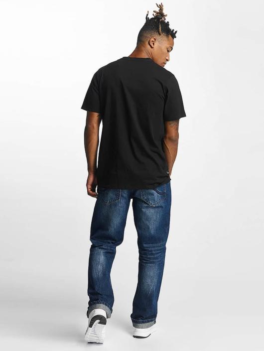Rocawear T-skjorter Retro Basic svart