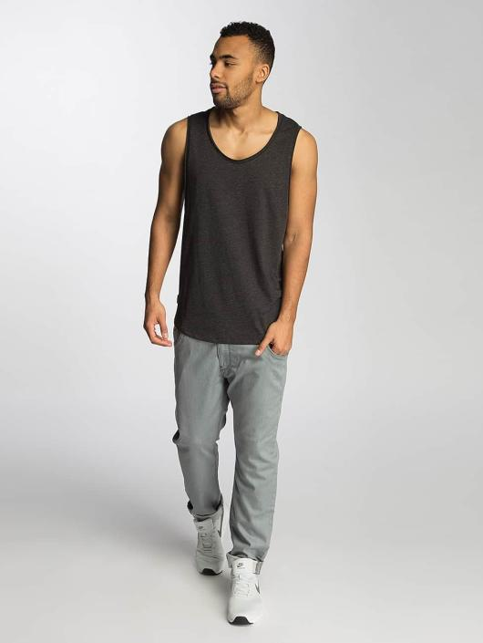 Rocawear Tank Tops Basic black