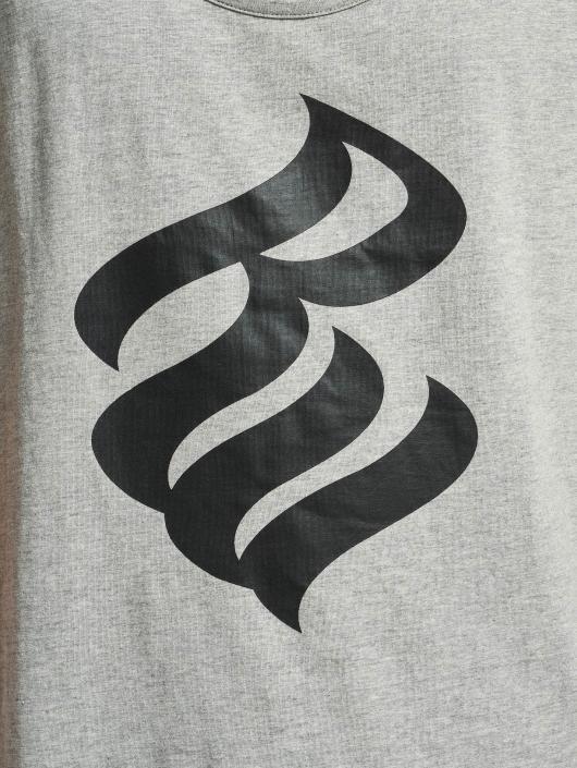Rocawear Tank Tops Basic grau