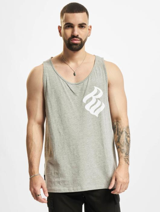 Rocawear Tank Tops 90th Sport grau