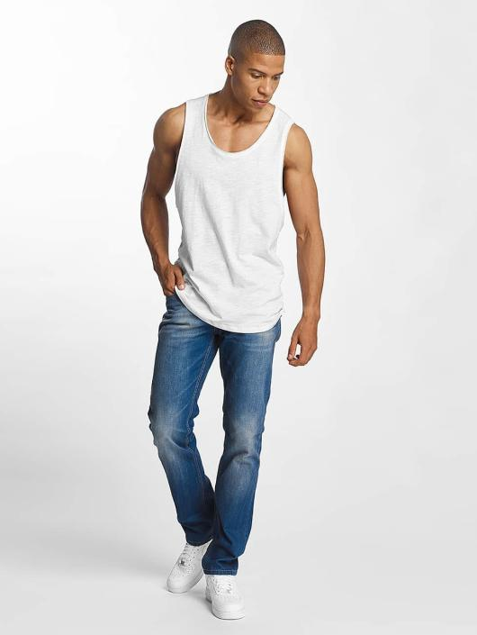 Rocawear Tank Tops Barrel white