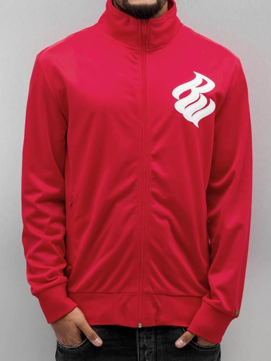 Rocawear Transitional Jackets Logo red