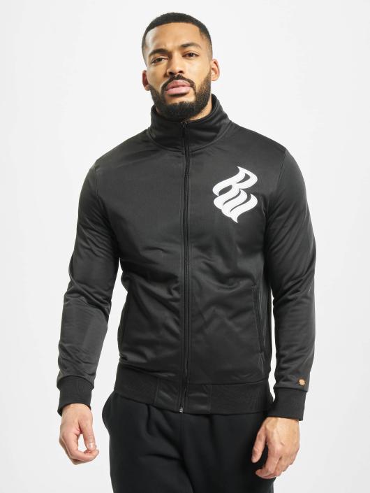 Rocawear Transitional Jackets Logo svart