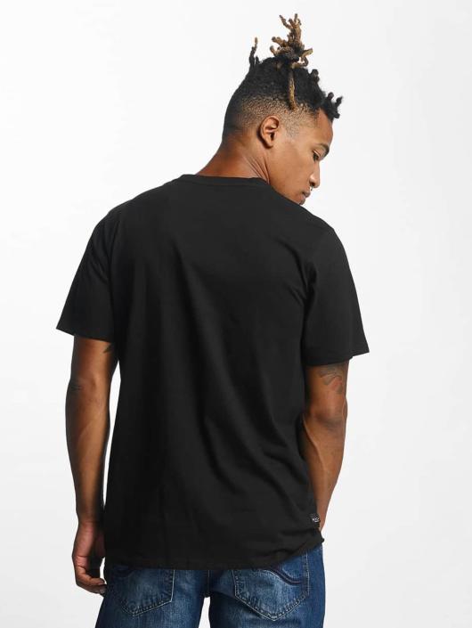 Rocawear Tričká Retro Basic èierna