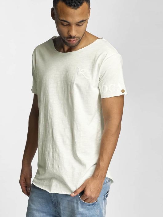 Rocawear Tričká Soft biela