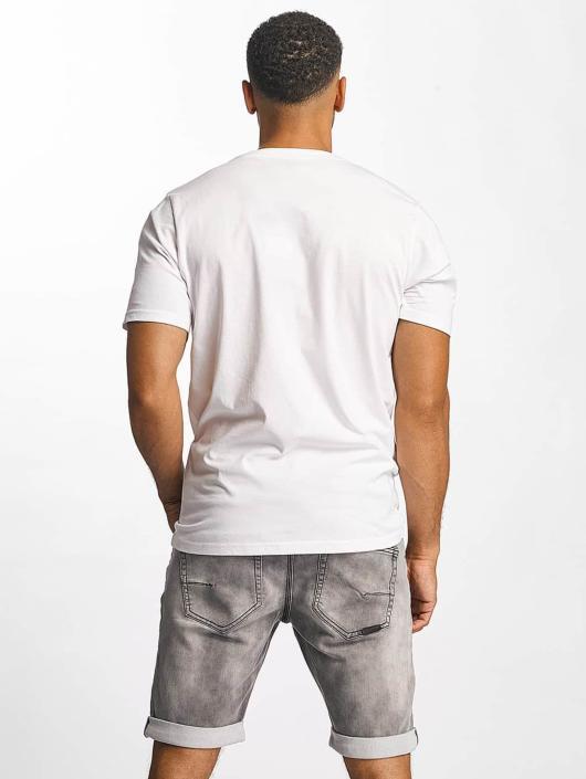 Rocawear Tričká Stay True biela