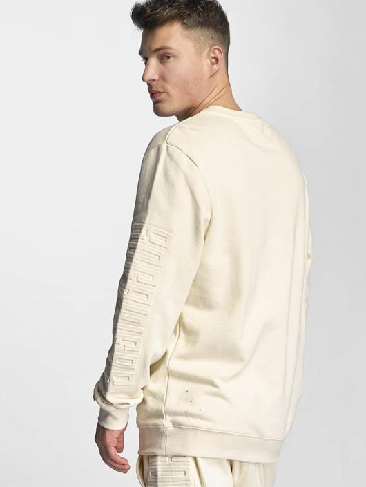 Rocawear trui Logo beige