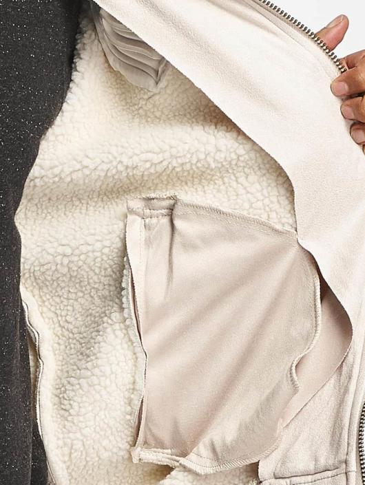 Rocawear Übergangsjacke Andrey beige