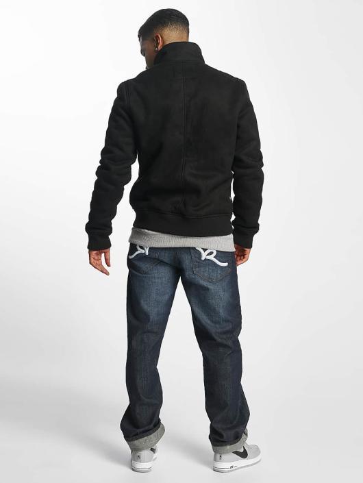 Rocawear Välikausitakit Andrey musta