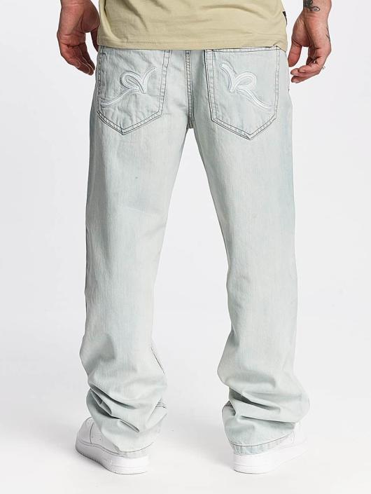 Rocawear Väljät farkut Mirror sininen