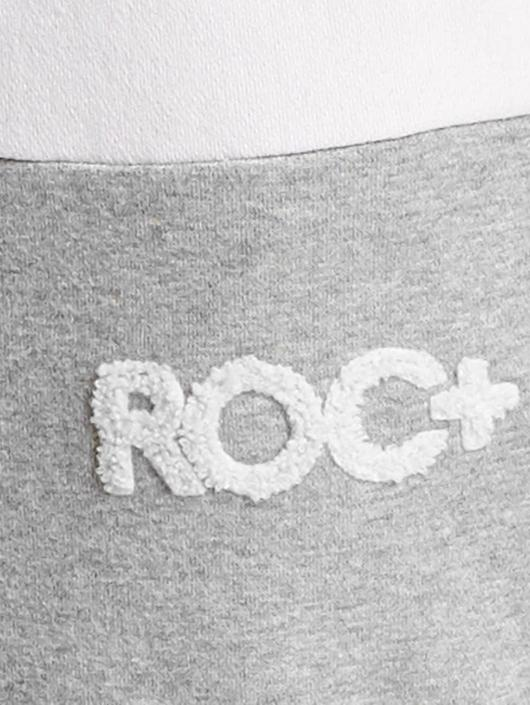 Rocawear Verryttelyhousut Retro Sport Fleece harmaa