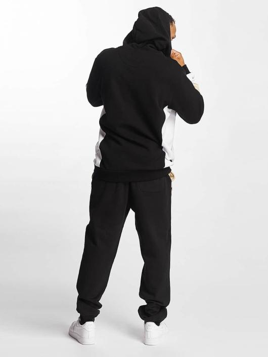 Rocawear Verryttelyhousut Retro Sport Fleece musta