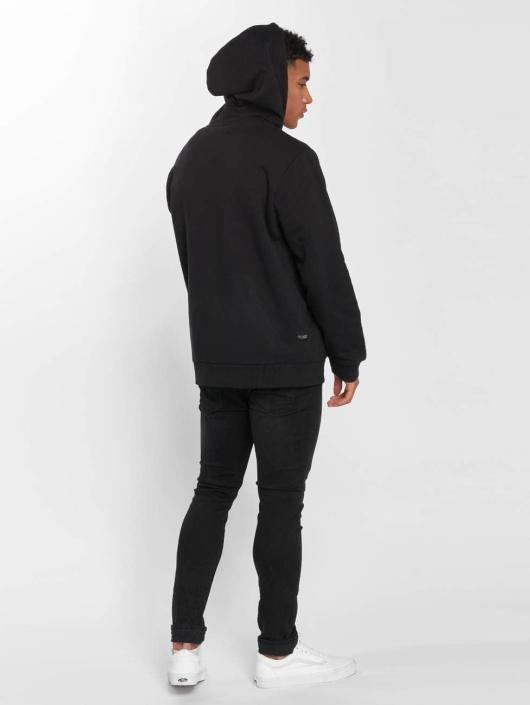 Rocawear Zip Hoodie Brand czarny