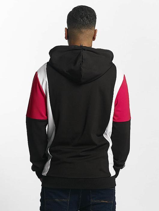 Rocawear Zip Hoodie Sports svart