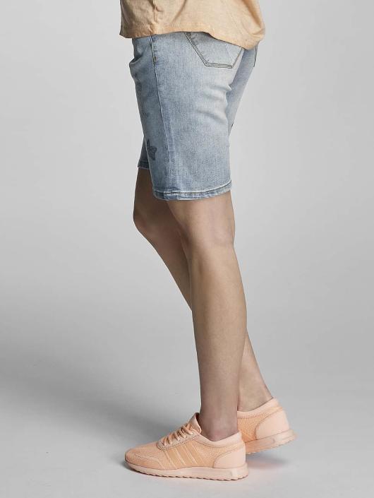 Rock Angel Pantalón cortos Rosie azul