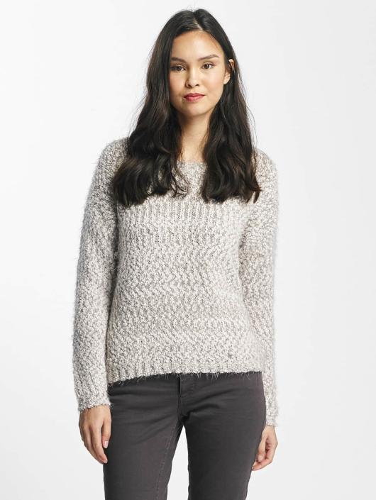 Rock Angel Pullover Hazel gray