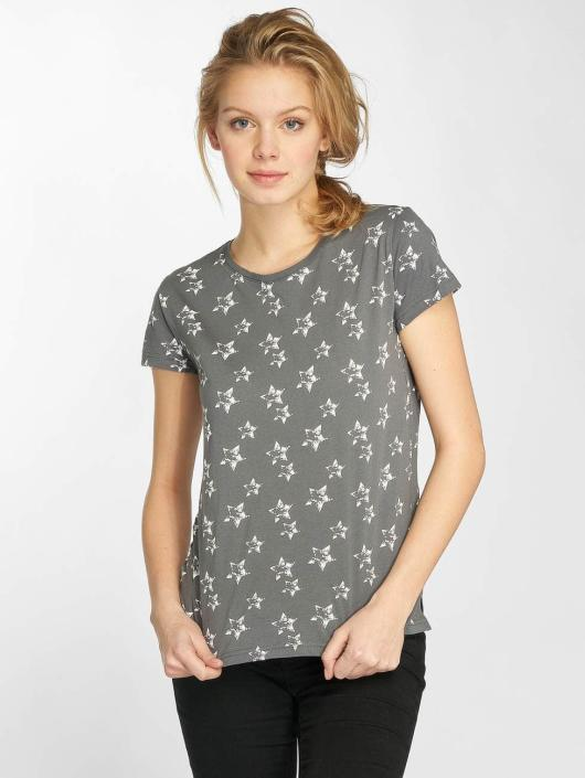 Rock Angel T-Shirt Lia gray