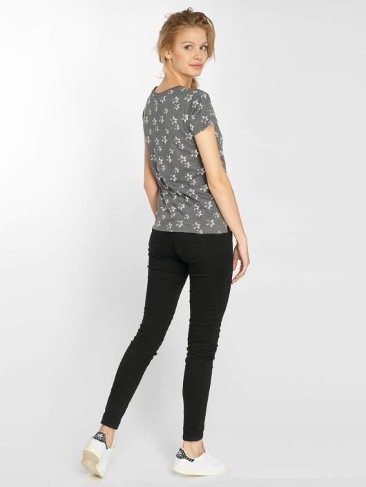 Rock Angel T-skjorter Lia grå