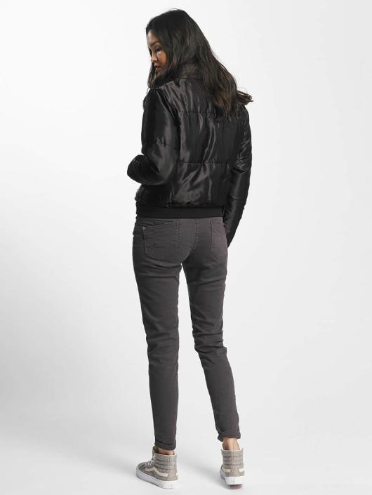 Rock Angel Veste mi-saison légère Joline noir