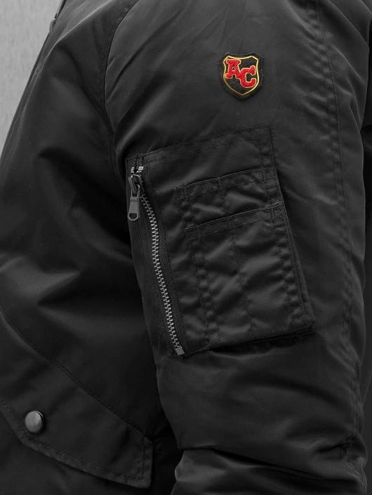 Schott NYC Bomber jacket NYC black