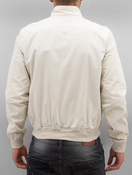 Schott NYC Lightweight Jacket Stardust beige