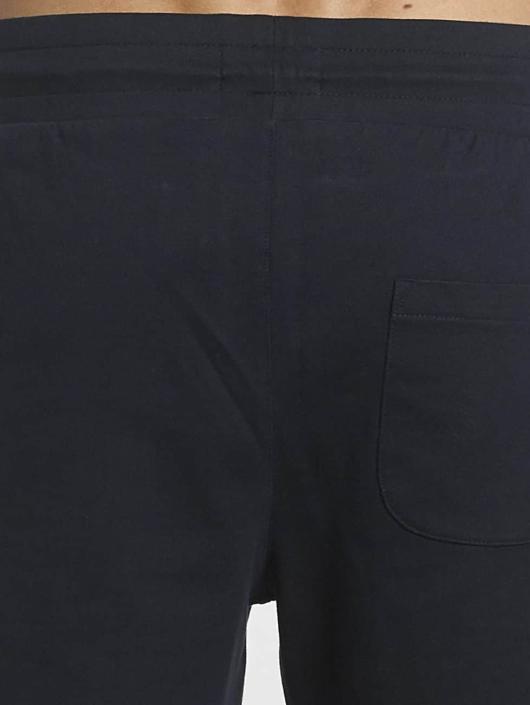 SHINE Original Шорты Jersey Drawstring синий
