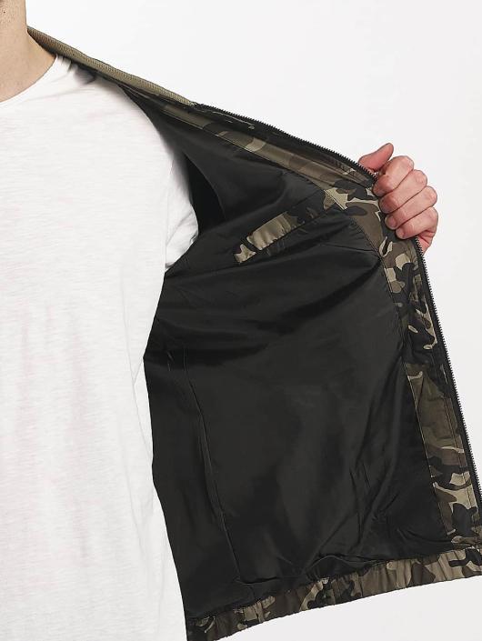 SHINE Original Bomberjack Johnson camouflage