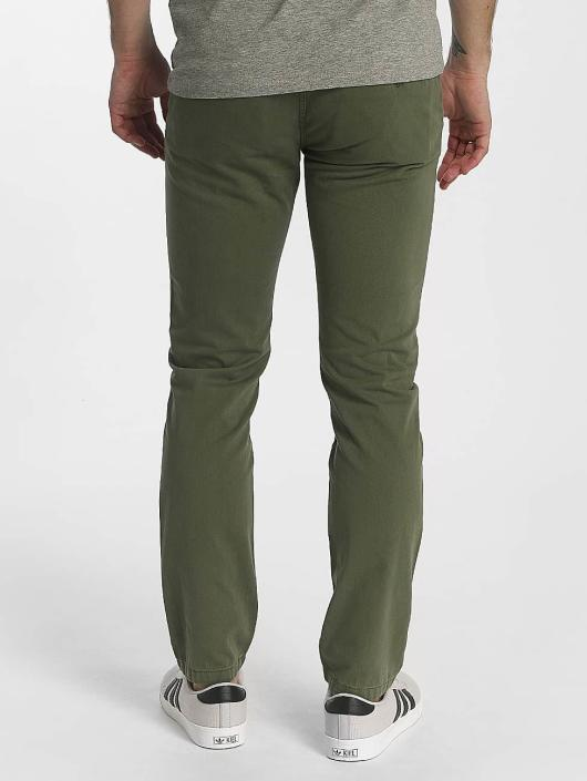 SHINE Original Chino pants Abdul green