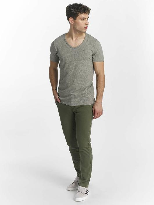 SHINE Original Chino pants Abdul green