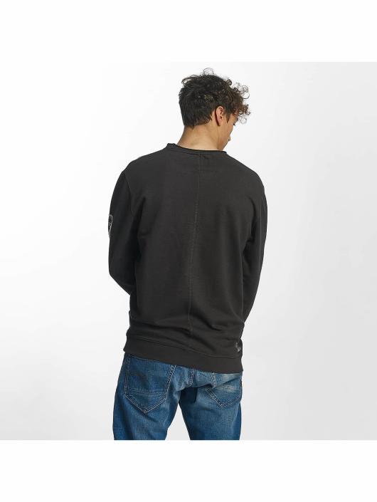 SHINE Original Pullover Jimmy Rugged black
