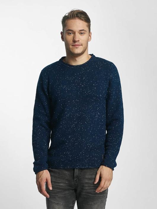 SHINE Original Pullover Morton blau