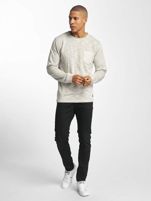 SHINE Original Pullover Malcom Pocket Inside Out gray